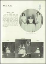 1943 Bellingham High School Yearbook Page 56 & 57