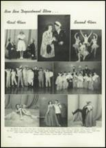 1943 Bellingham High School Yearbook Page 58 & 59