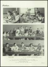 1943 Bellingham High School Yearbook Page 62 & 63