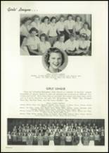 1943 Bellingham High School Yearbook Page 64 & 65