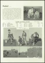 1943 Bellingham High School Yearbook Page 76 & 77