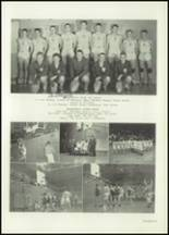 1943 Bellingham High School Yearbook Page 80 & 81