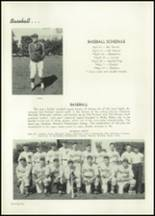 1943 Bellingham High School Yearbook Page 82 & 83