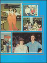 1982 Boone High School Yearbook Page 12 & 13