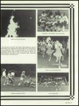1982 Boone High School Yearbook Page 36 & 37