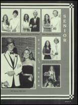 1982 Boone High School Yearbook Page 42 & 43