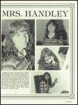 1982 Boone High School Yearbook Page 46 & 47