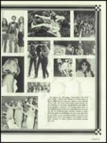 1982 Boone High School Yearbook Page 50 & 51