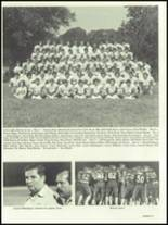 1982 Boone High School Yearbook Page 70 & 71