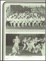 1982 Boone High School Yearbook Page 72 & 73