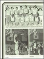 1982 Boone High School Yearbook Page 88 & 89