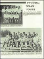 1982 Boone High School Yearbook Page 96 & 97