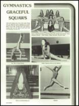 1982 Boone High School Yearbook Page 104 & 105