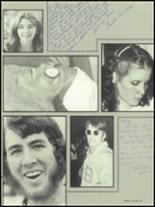 1982 Boone High School Yearbook Page 120 & 121