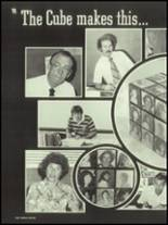 1982 Boone High School Yearbook Page 136 & 137