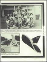 1982 Boone High School Yearbook Page 146 & 147
