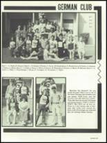 1982 Boone High School Yearbook Page 148 & 149