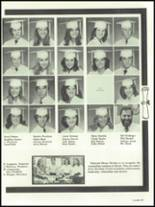 1982 Boone High School Yearbook Page 160 & 161