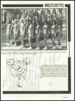 1982 Boone High School Yearbook Page 178 & 179