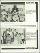 1982 Boone High School Yearbook Page 180 & 181