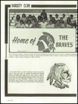 1982 Boone High School Yearbook Page 182 & 183