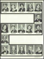 1982 Boone High School Yearbook Page 190 & 191