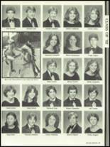 1982 Boone High School Yearbook Page 192 & 193