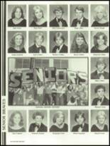 1982 Boone High School Yearbook Page 194 & 195