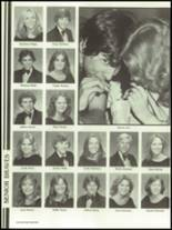 1982 Boone High School Yearbook Page 196 & 197