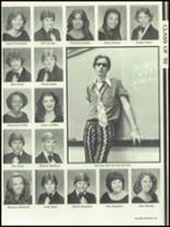 1982 Boone High School Yearbook Page 198 & 199