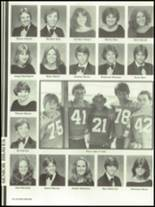 1982 Boone High School Yearbook Page 200 & 201
