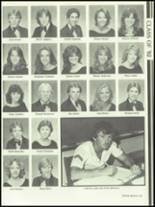 1982 Boone High School Yearbook Page 202 & 203