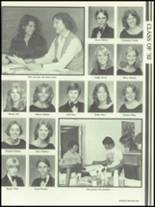 1982 Boone High School Yearbook Page 210 & 211