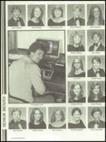 1982 Boone High School Yearbook Page 222 & 223