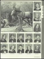 1982 Boone High School Yearbook Page 224 & 225