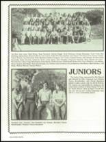 1982 Boone High School Yearbook Page 238 & 239