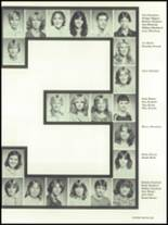 1982 Boone High School Yearbook Page 240 & 241