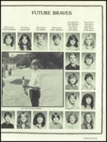 1982 Boone High School Yearbook Page 248 & 249