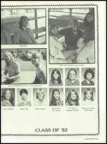 1982 Boone High School Yearbook Page 264 & 265