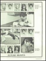 1982 Boone High School Yearbook Page 266 & 267