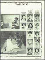 1982 Boone High School Yearbook Page 268 & 269