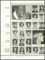 1982 Boone High School Yearbook Page 278 & 279