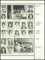 1982 Boone High School Yearbook Page 282 & 283