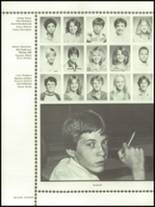 1982 Boone High School Yearbook Page 284 & 285