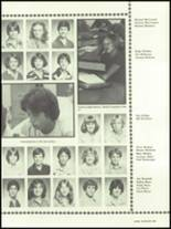 1982 Boone High School Yearbook Page 288 & 289