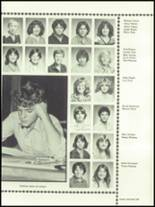 1982 Boone High School Yearbook Page 290 & 291
