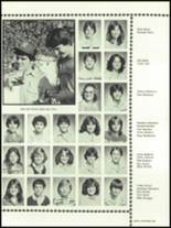 1982 Boone High School Yearbook Page 294 & 295