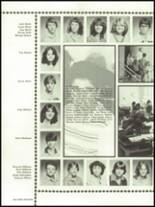1982 Boone High School Yearbook Page 300 & 301
