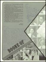1982 Boone High School Yearbook Page 336 & 337