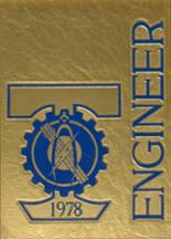 1978 Yearbook Des Moines Technical High School